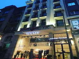 wame suite hotel nisantasi istanbul turkey booking com