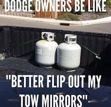 Dodge Tow Mirrors Meme - 14 17 chevy mirrors on my 06 mega page 7 dodge cummins diesel