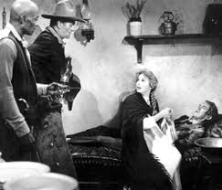 John Valance The Man Who Shot Liberty Valance And Rio Bravo Film Reviews