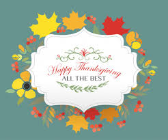 Thanksgiving Leaf Template Thanksgiving Templates For Professional And Personal Use