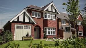 redrow new homes the worcester youtube