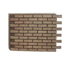 interior brick veneer home depot brick veneer siding the home depot