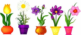 image of spring flowers spring flowers clip art free vector download 215 050 free vector