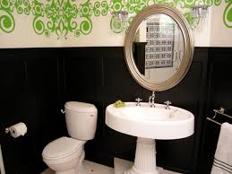 Pedestal Sink Bathroom Design Ideas Pedestal Sinks Hgtv