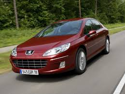 peugeot models by year peugeot 407 2009 pictures information u0026 specs