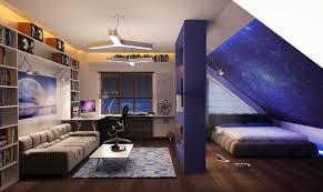 chambre cool pour ado 30 idées superbes décoration fantastique chambre ado