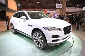jaguar jeep jaguar f pace at the 2015 tokyo motor show indian autos blog