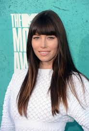 hair bangs tucked ear 15 of the best hairstyles for long straight hair beautyeditor