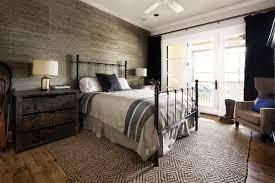 Rustic King Bedroom Set Bedrooms Modern Rustic Furniture Industrial Style Furniture