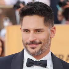 how to achieve salt pepper hair hot celebrities with gray hair popsugar celebrity