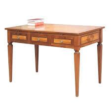 bureau classique bureau classique avec tirettes achat vente bureau bureau