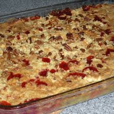 pineapple cherry dump cake recipe by aubrey f key ingredient