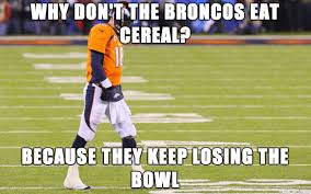 Broncos Funny Memes - broncos jokes our process what we do classic ford broncos