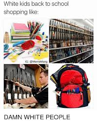 Back To School Meme - 25 best memes about back to school shopping back to school