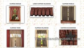 Country Porch Curtains Country Curtains Archives Home Design Area