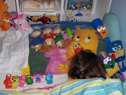 Backyardigans Worm The Things In The Bed Fingerprints Of Autism