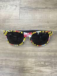 Flag Sunglasses Md Shades Surf Supplies Ocean City Md