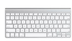 technology how to reset an apple wireless bluetooth keyboard