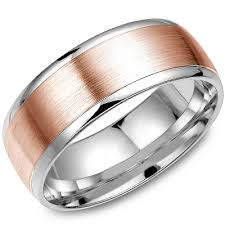white gold mens wedding bands mens wedding bands albert s jewelers