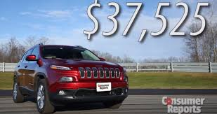 2014 jeep compass consumer reviews 2014 jeep reviewed by consumer reports autoevolution