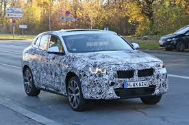 bmw x2 poised for paris auto show reveal says report motor trend