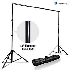 Photo Back Drop Amazon Com Limostudio 10 X 12ft Heavy Duty Backdrop Support