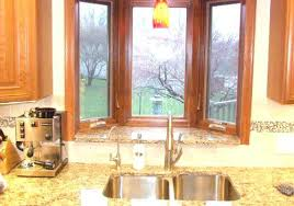 kitchen windows over sink kitchen bay window over sink kitchen bay window over sink wonderful