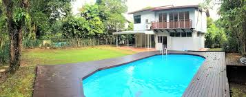 2 Story House With Pool by Sunset Way U2013 2 Storey Charming Bungalow With Pool Shinoken