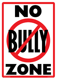 no bullying sign clip art 42