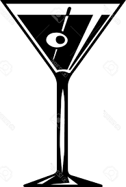 cocktail drawing best free cocktail stock vector martini glass clipart drawing