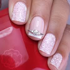 100 nails with jewels 210 celebrity nail art photos with