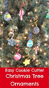 crafts for no bake clay glitter ornaments