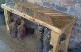 How To Build A Platform Bed With Pallets by 77 Diy Bench Ideas U2013 Storage Pallet Garden Cushion Rilane
