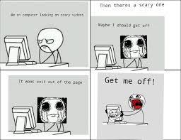 At Computer Meme - troll computer meme by memebuilder74 memedroid