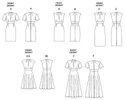 v8633 vogue patterns sewing patterns