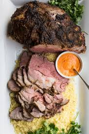 slow cooked moroccan leg of lamb u2013 the mom 100 the mom 100
