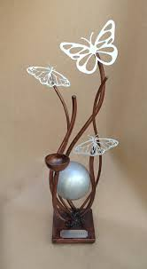 butterfly urn one of a pet urn