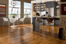 Bruce Maple Chocolate Laminate Flooring Remodeling Projects Stunning Rennovations By Abbey Design