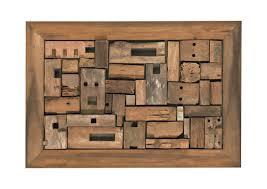 Ideen Aus Holz Fur Den Garten Holz Wanddeko