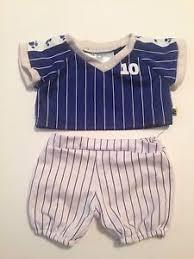 build a boy clothes build a workshop babw softball sport jersey plush 14