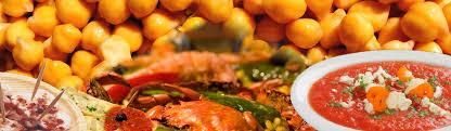 espagne cuisine les 10 plats typiques les plus célèbres d espagne spain info