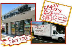 Buy And Sell Office Furniture by Come To Crazy Liz U0027s To Buy And Sell Your Office Furniture