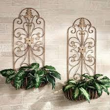 outdoor metal wall decor eldesignr com