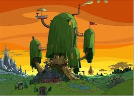 file tree house jpg image tree house jpg adventure time wiki fandom powered by wikia