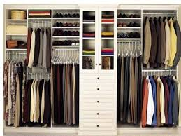 Discount Closet Organizers Furniture Customize Your Closet Storage Using Lowes Closet