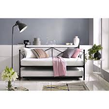 Daybed With Trundle And Mattress Choice