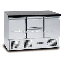 Refrigerated Prep Table by Sandwich Prep Table Freezer Sandwich Prep Table Freezer Suppliers