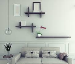 Simple Wall Decorating Ideas Breathtaking Canvas Decor Living Room - Wall decoration for living room