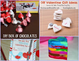 holidays diy valentines day diy gift ideas featured on the toddler preschooler