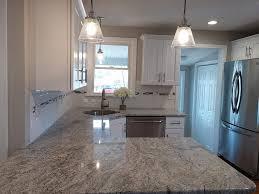 Marble Kitchen Countertops Kitchen Countertops Top Line Granite Design Inc